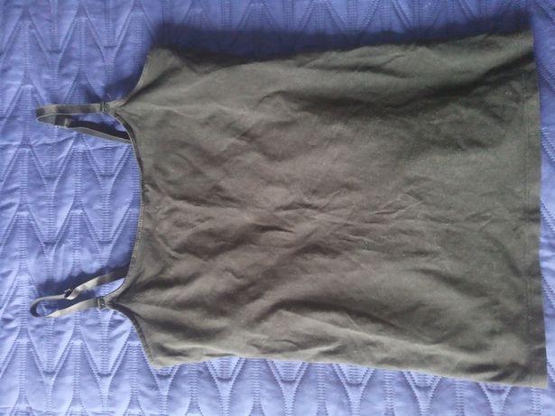 Top koszulka do karmienia hm mama r.S 36