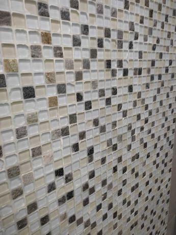 Pastilha/ mosaico