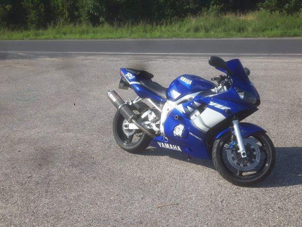 Sprzedam Yamaha R6