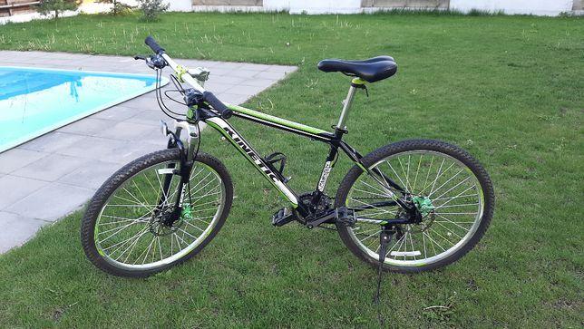 Велосипед Kinetic Strike 26 Рама 17 (S)