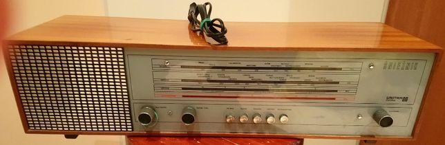 Radio Unitra Diora Śnieżnik DMT-410 - świetny stan