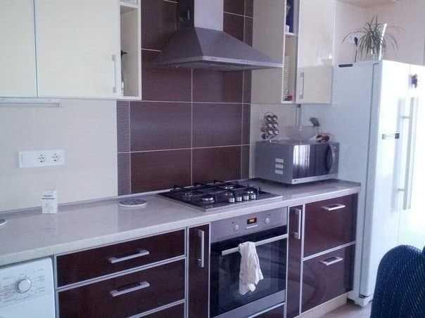 1422-ЕК Продам 3 комнатную квартиру 86м2 в новострое на Салтовке