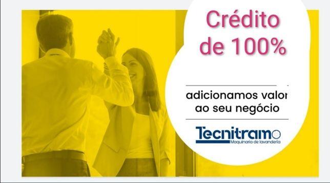 Lavandaria self service low cost Líder em Portugal