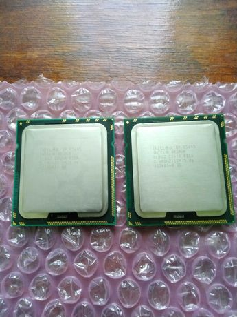 Процессор Xeon E5645. Socket 1366
