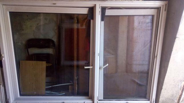 AKTUALNIE Okno  z demontażu