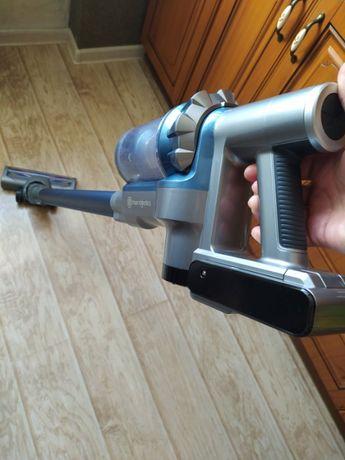 Вертикальный беспроводной ручной пылесос Max Robotics