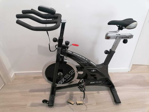 Bicicleta Spinning Nordictrack GX 5.2