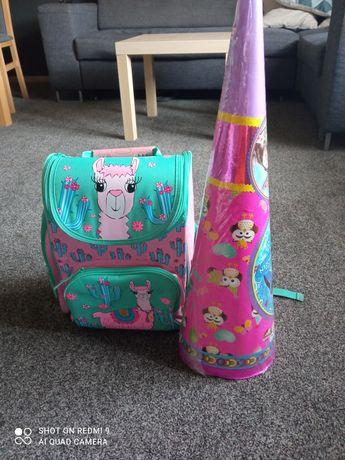 Plecak + tyta do pierwszej klasy