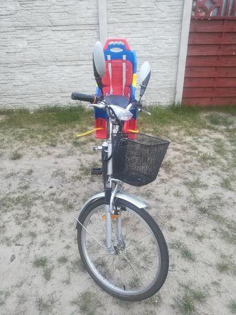 Rower Elektryczny , Zamienię na |Skuter !!
