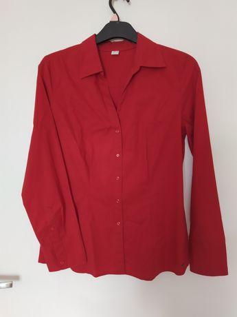 Elegancka klasyczna koszula s.oliver