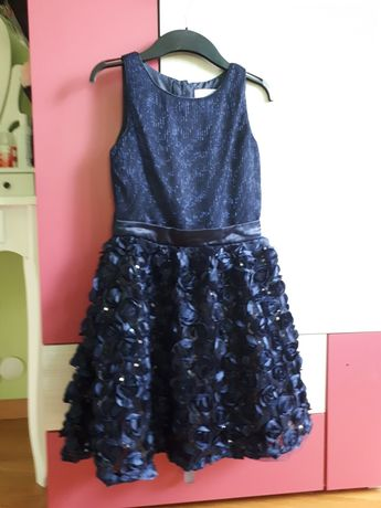 Sukienka elegancka 134 cm Cool Club