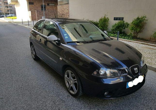 Seat Ibiza FR 6L 1.9 tdi 130cv