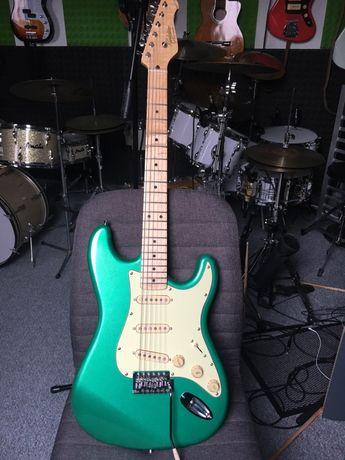 Gitara elektryczna Relevation RTS niczym Fender Stratocaster (Squier)
