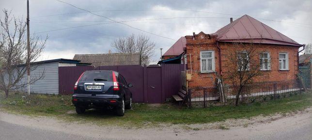 Продам дом с. Мирополье Сумской обл.