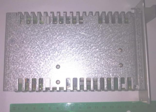 Импульсный источник блок питания 220В +5V 9А 5В 9А Schroff