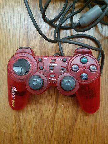 PlayStation 1 comandos  acessórios jogos