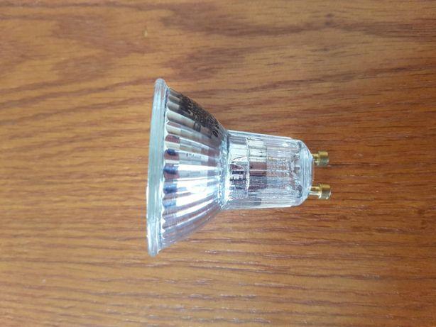 Lâmpada GU10 OSRAM 230V 35W 35º Halopar 16 (Made in Germany)