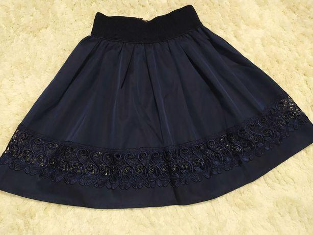 Продам юбка школьная!