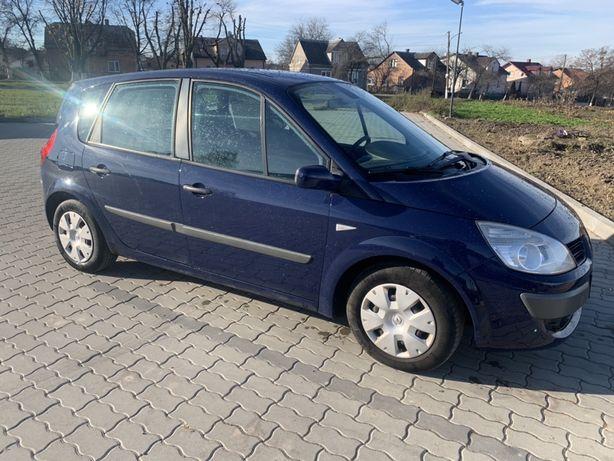 Продам Renault Scenic 2007