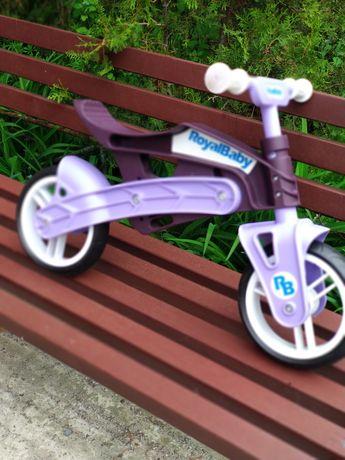 Беговел или велобег Royal Baby