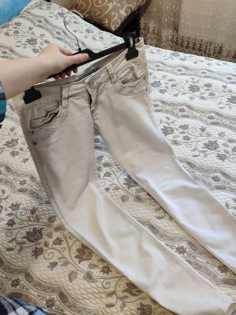 Джинсы женские, джинси жіночі, джинси світлі, джинсы светлые