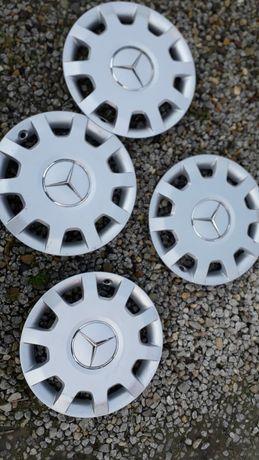 Kołpaki 16 cali Mercedes