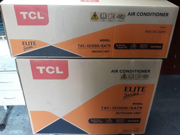 Klimatyzator TCL