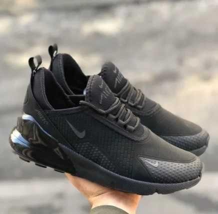 Nike air max 270. Roz.41/42/43/44. JAKOŚĆ PREMIUM! Polecam. 5 kolorów