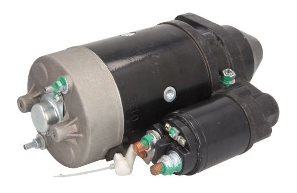 New holland TC 5050 TX silnik rewersu gardzieli