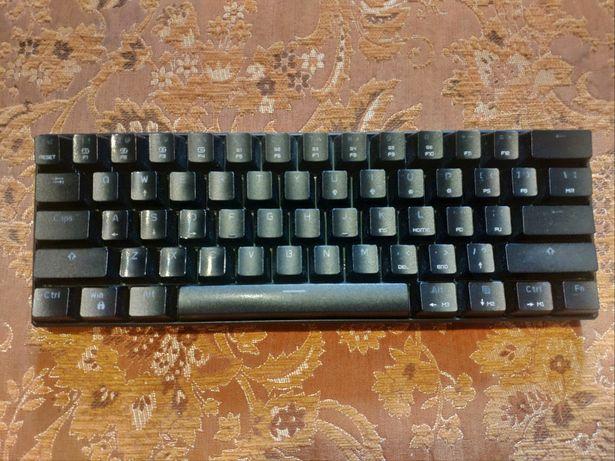 Клавиатура Motospeed ck61