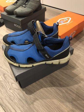 Легкие кроссовки Ecco