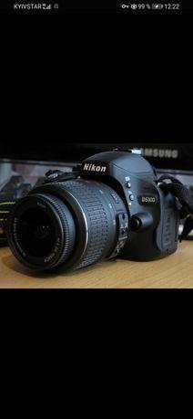 Nikon D5100 kit 18-55 продажа или обмен
