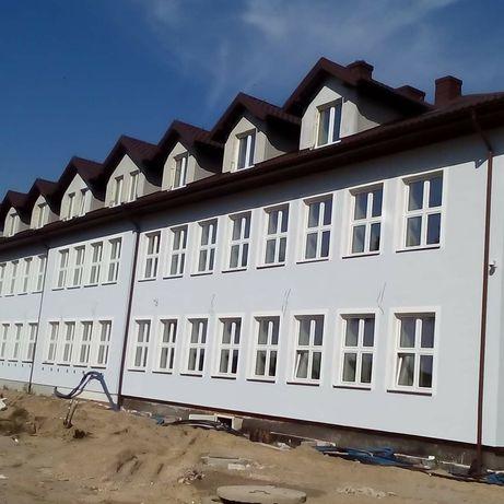 Budowa domów i inne ,stany surowe