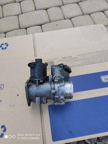 Zawór EGR Przepustnica VW T5 2.5 VW Touareg 2.5 TDI BNZ BPC BPE BPD KJ