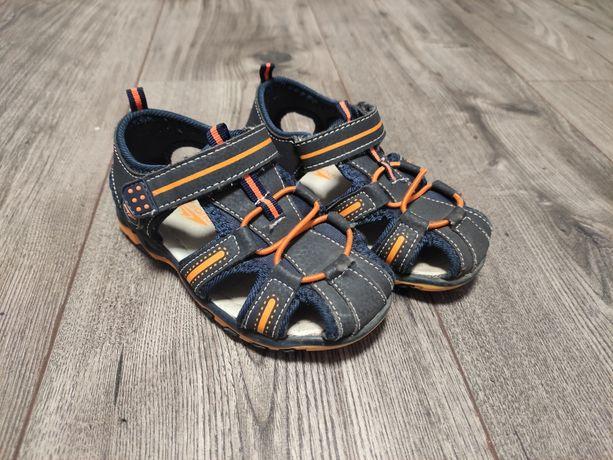Sandały Sprandi rozmiar 27