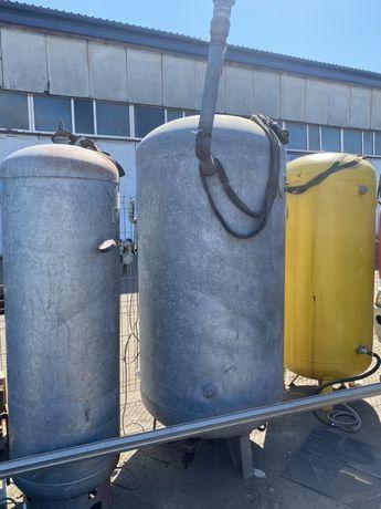 Butla cisnieniowa zbiornik do kompresora