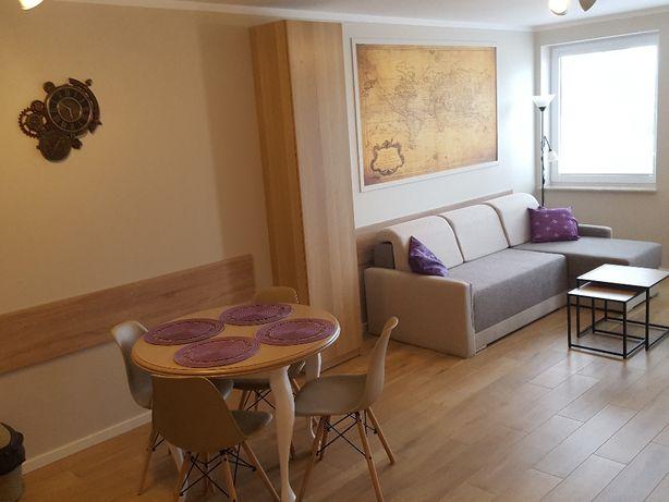 Apartament Kamil-MIodowy dom Kolobrzeg