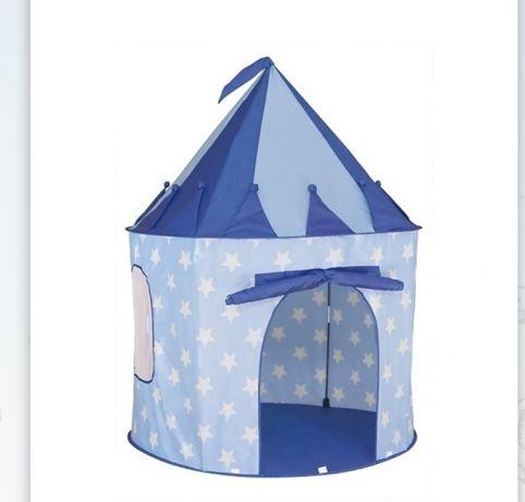 Namiot kids concept niebieski