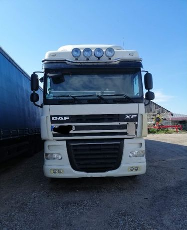 Daf FT XF 105/automat