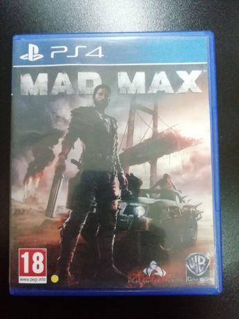 Mad Max PS4 Playstation 4