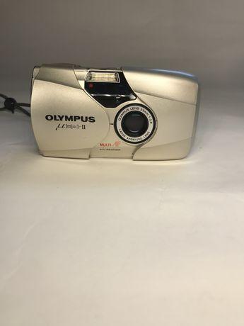 Olympus mju ii 35mm f.2.8