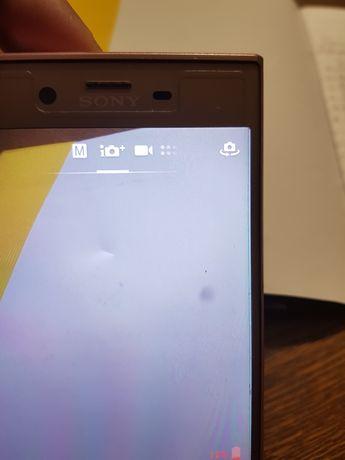Sony xz з дефектами візуальними користуватись можна ним