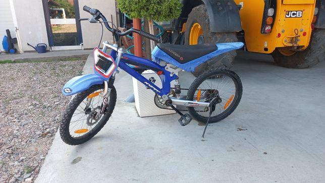 Mini Motorower dla dzieci