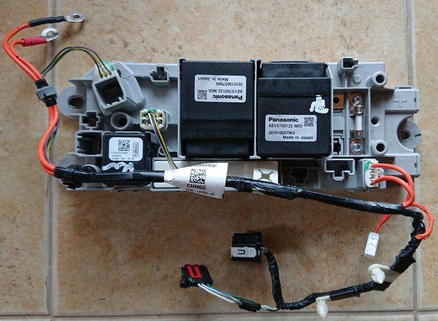 Łącznik modułów, przekaźnik baterii Ford Fusion Hybrid, DG98-10C666-AE