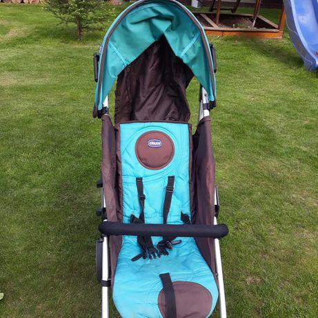 Wózek spacerowy-parasolka Chicco Lite Way