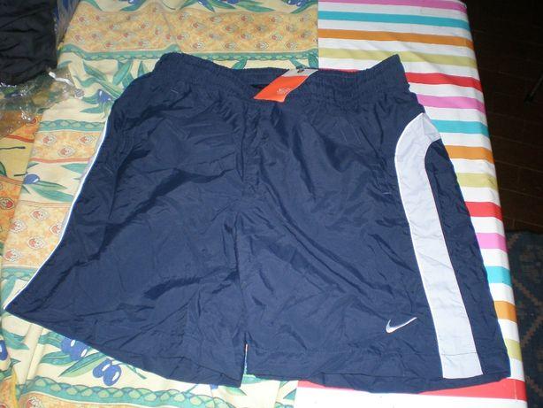 Calção Praia Nike original tamanho S novo