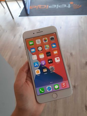 // iPhone 8 Plus 256GB Silver - Grade A