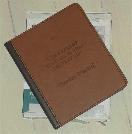Чехол для PocketBook 840 InkPad 2 коричневый PBPUC-840-BR