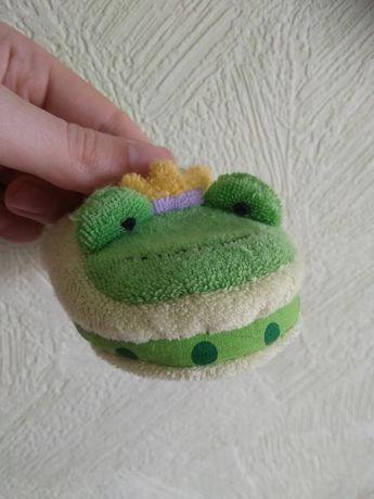 Продам пинетки rich frog