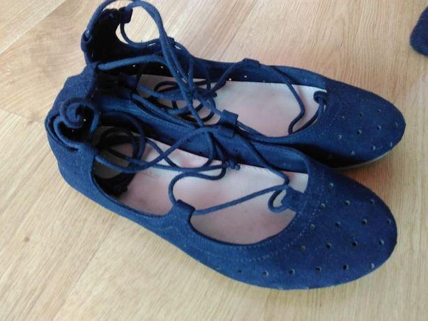 Очень красивые туфельки ZARA